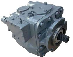 Ремонт и наладка гидростатической трансмиссии (ГТС)