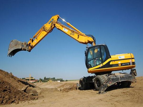 Ремонт и обслуживание строительной техники